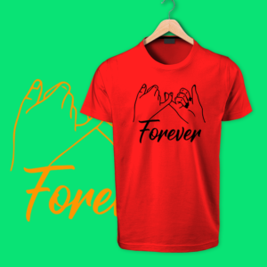 forever cotton tshirts