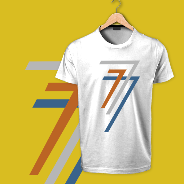 Seven Cotton Tshirt