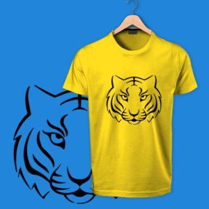Lion king yellow tshirts