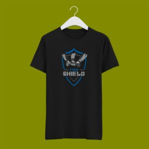 The Shield wwe tshirt