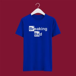 Breaking Bad Premium tshirt