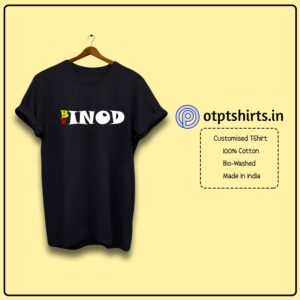 We Binod T Shirt